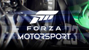Portada del nuevo videojuego Forza Motorsport para Xbox Series X