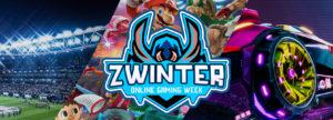 ZWinter torneo oficial de videojuegos online en Zaragoza.